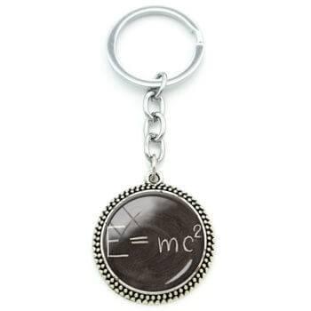 Shop Space Themed Compass, Zodiac Keychains Online   OSS